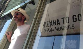 Magyar pár nyitott kávézót a Naschmarktnál
