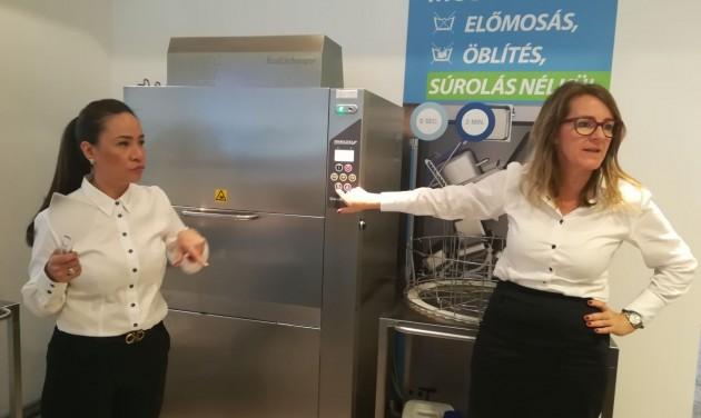 A kézi mosogatás takarékos alternatívája