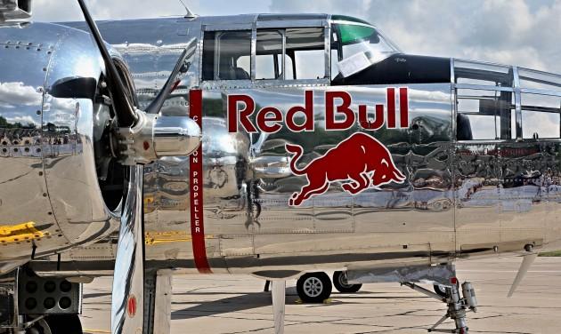 A hétvégén Red Bull Air Race Budapesten