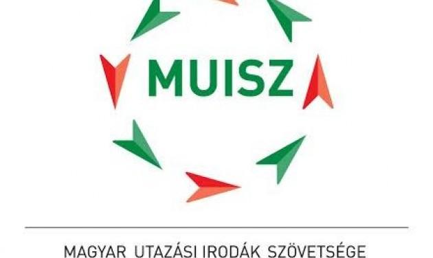 MUISZ – Budapest Airport találkozó