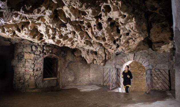 Csodás Magyarország: Föld alatti Budapest