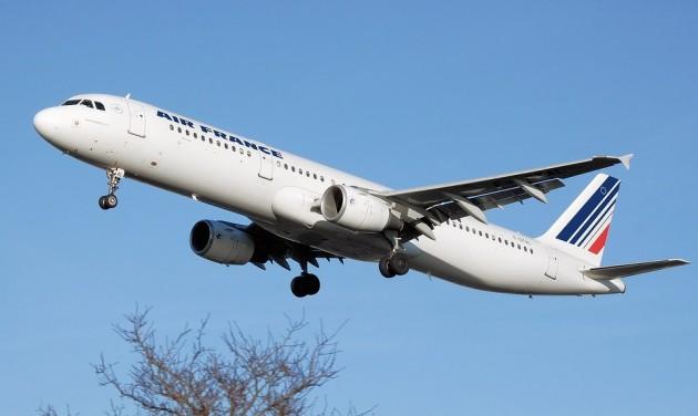 Veszteséggel zárta 2017-et az Air France-KLM