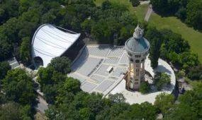 Hétvégén indul a Budapesti Nyári Fesztivál