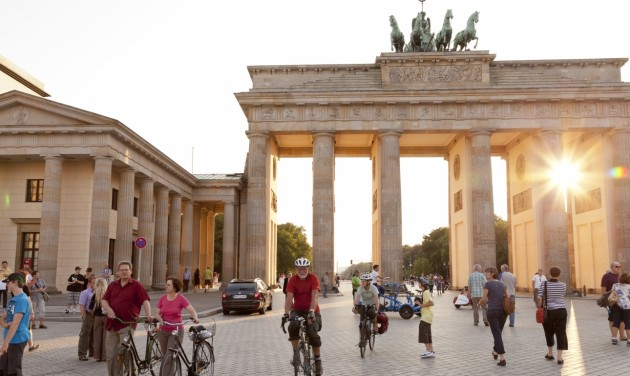 Berlin calling: ünnepel az újraegyesített város