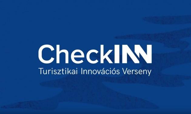 November 20-ig még lehet jelentkezni a CheckINN versenyre