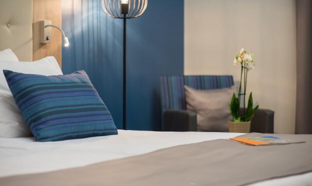 Két Three Corners-szálloda nyílik Budapesten
