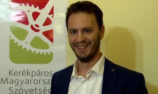 Megújult a  Kerékpáros Magyarország Szövetség