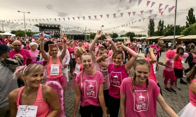 Fiatalos, lendületes és rózsaszínű – erre készülj, ha a Rozé Fesztiválra mész