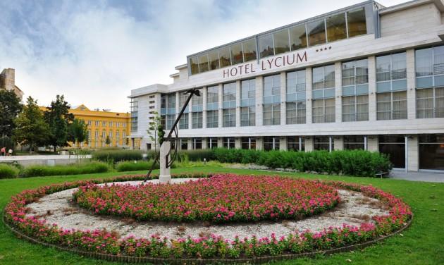 A debreceni vagyonkezelőé lett a Hotel Lycium