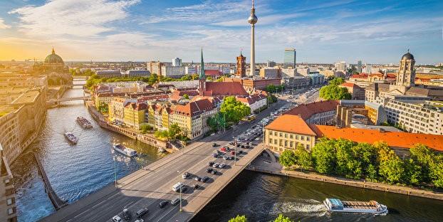 Súlyos pénzbüntetés a szemetelőknek Berlinben