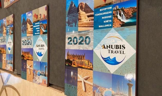 Az Anubis Travel példaértékű hozzáállása a jelenlegi piaci helyzethez