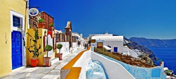Mennyivel drágul a görögországi nyaralás jövőre?