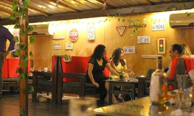 Betiltották a dohányzást az osztrák vendéglátóhelyeken