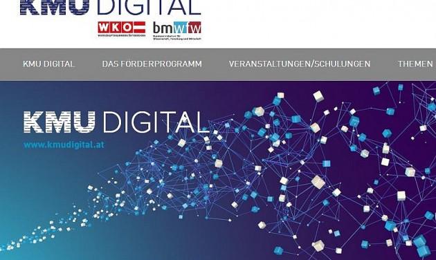 4 ezer euró támogatás kkv-knak – Ausztriában