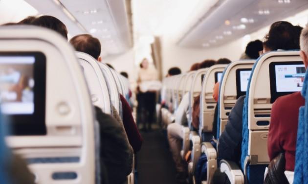 Lehet majd netezni a repülőgépeken