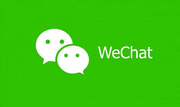 Hahn Air a WeChaten