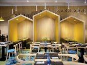 Felszolgáló, Ibis Styles Budapest Center