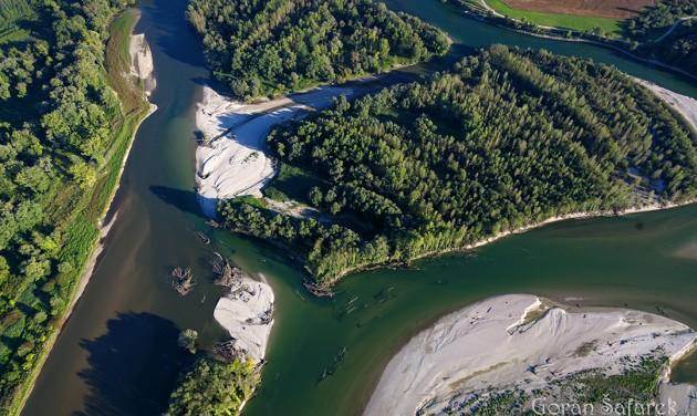 Óriási bioszféra rezervátum jöhet létre déli határunknál