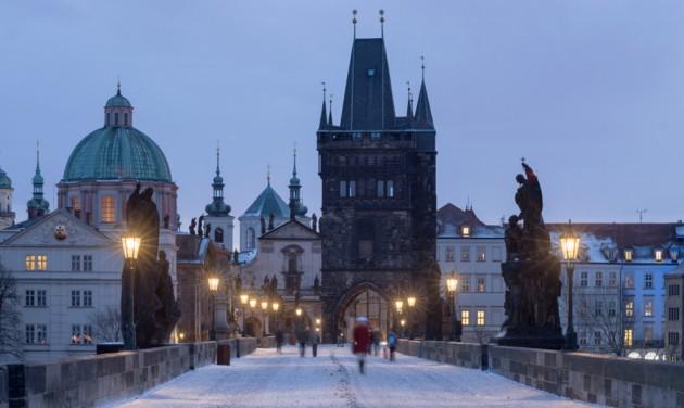 Millárdokkal támogatják a csehek a külföldi filmeseket