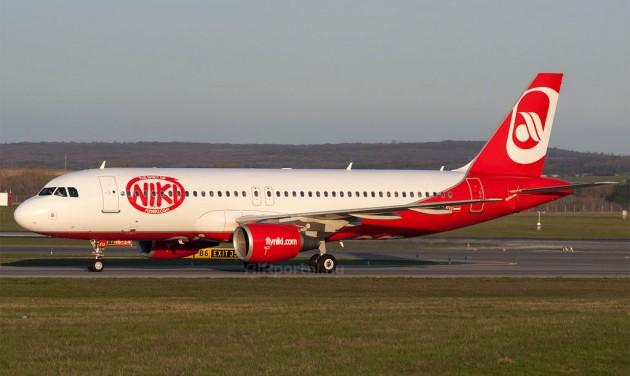 Niki Lauda visszavásárolná légitársaságát