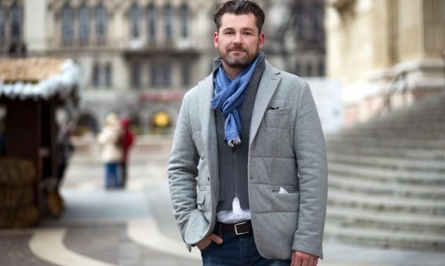 TOP 50: Hoffmann Henrik, a Balaton szószolója