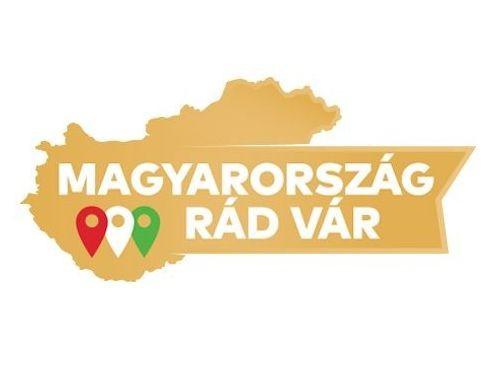 Magyarország Rád vár! - dalban is