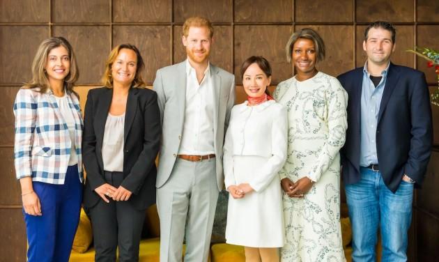 Harry herceg és a fenntartható turizmus