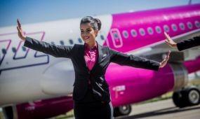 Nyilvános szavazáson keresi nagyköveteit a Wizz Air