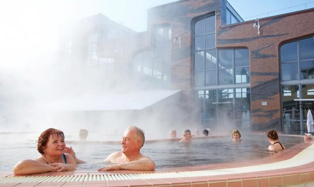 New CEO appointed at Hajdúszoboszló spa operator