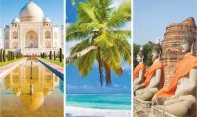 Ha Srí Lanka, akkor Jetwing Travel