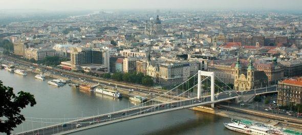 Rekordévet zárhat a budapesti turizmus