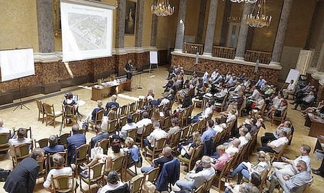 DUNA-LIMES konferencia