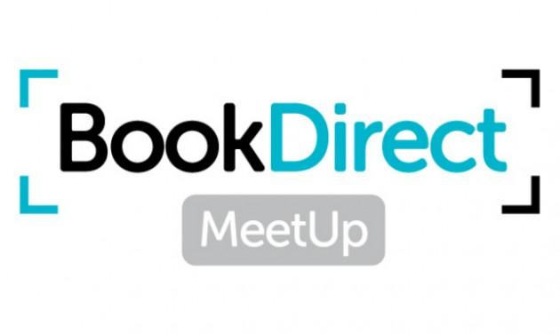 BookDirect MeetUp a közvetlen foglalásokért 2020-ban is!