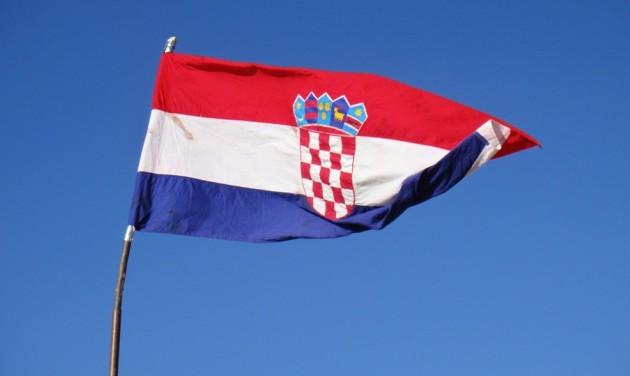 Jön a horvát Cro-kártya!