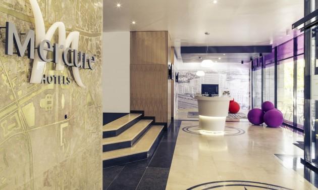 Bukaresti szállodát vásárolt az Orbis