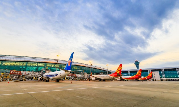 Komoly veszteséget szenvedtek el a járvány miatt a kínai légitársaságok