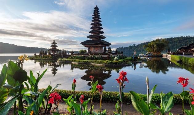 November-december előtt nem várható Bali nyitása