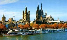 Németország: több mint tíz millió nemzetközi vendégéjszaka egy hónap alatt