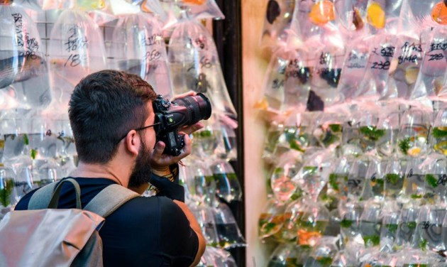 Kína is betiltja a műanyag zacskókat