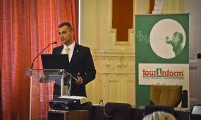 Kétnapos Országos Tourinform Találkozó Győrben