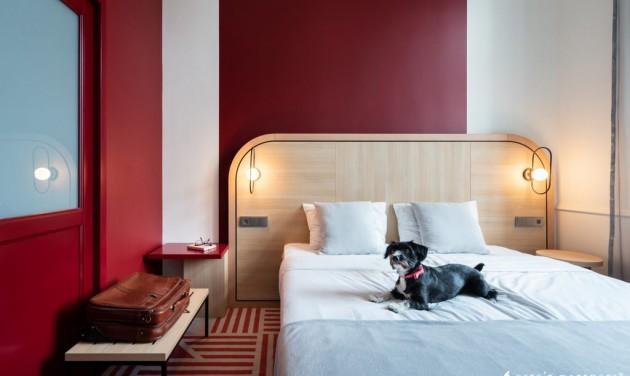 Két új Andrássy úti hotel a Continental Group portfóliójában