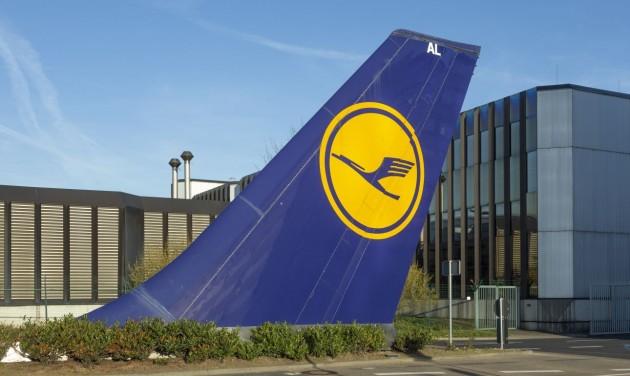 Újabb 10 ezer fős leépítést tervez a Lufthansa