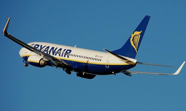 A Ryanair javára döntött a bíróság