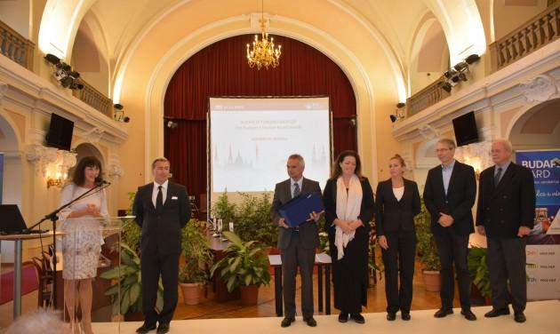 Turizmus Világnap – Ünnepi szakmai találkozó Budapesten