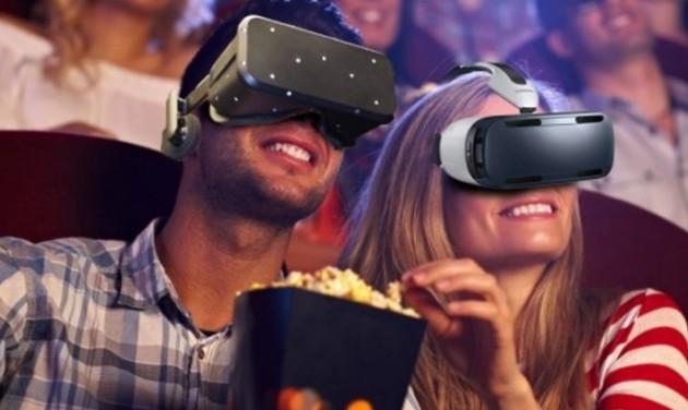 Los Angelesben nyílt meg az első VR-mozi