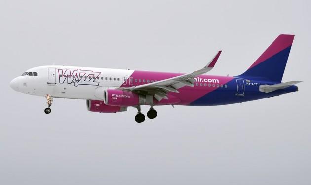 A 300 millió eurót közelíti a Wizz Air rekordnyeresége