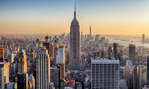 Igényfelmérés New York-i turisztikai workshopon való részvételre