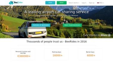 BeeRides: új magyar startup terjeszkedik