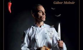 Molnár Gábor Bocuse d'Or döntősön az ország szeme