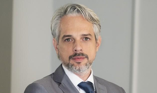 Nagy-Szász István visszalépett az MSZÉSZ-elnöki jelöléstől